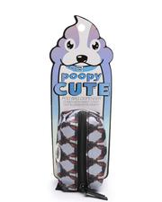 Misc. - PoopyCUTE: Min Pin Doggy Bag Waste Bag Holder-2662382