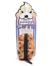Accessories - PoopyCUTE: Golden Retriever Doggy Bag Waste Bag Holder-2662399