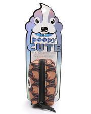 Accessories - PoopyCUTE German Shepherd Doggy Bag Waste Bag Holder-2662400