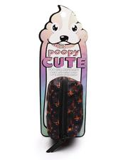 Accessories - PoopyCUTE: Dachshund Doggy Bag Waste Bag Holder-2662401