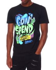 OUTRANK - Gon Spend Tee-2662422