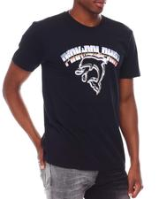 Pink Dolphin - CHROME REFLECT TEE-2662440