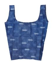 Tote Bags - Diamond Supply x Nautica Packable All Over Print Tote Bag (Unisex)-2662470