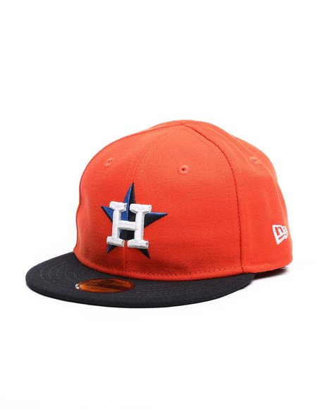 New Era - Houston Astros My First 9FIFTY Hat (Infant)