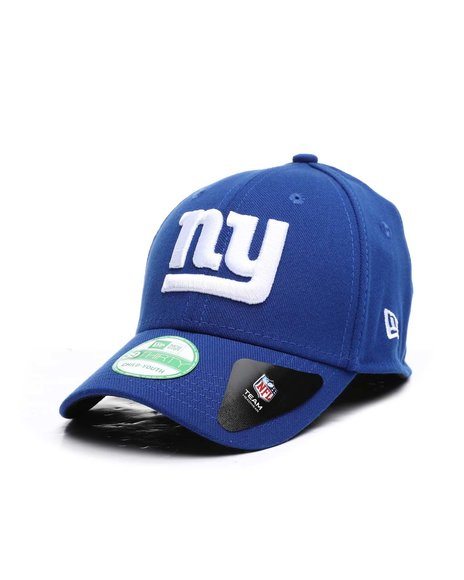 New Era - New York Giants Team Classic 39Thirty Stretch Fit Cap (Youth)