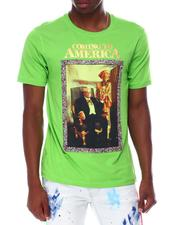 deKryptic - Coming to America King Jaffe and Queen Aoleon Tee-2662495