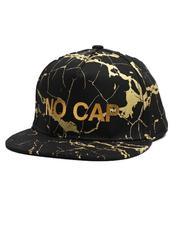 Buyers Picks - No Cap Snapback Hat-2661554