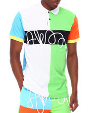 AKOO - SCRIPTED SS POLO-2662650