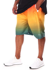 LRG - Sound System Ombre Shorts (B&T)-2662980