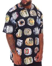 AKOO - 3 Peat Knit T-Shirt (B&T)-2663015