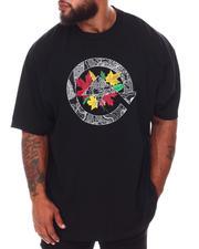 LRG - Cycle Of Leaves T-Shirt (B&T)-2663024