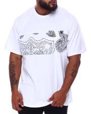 LRG - Deeper Strength T-Shirt (B&T)-2663111