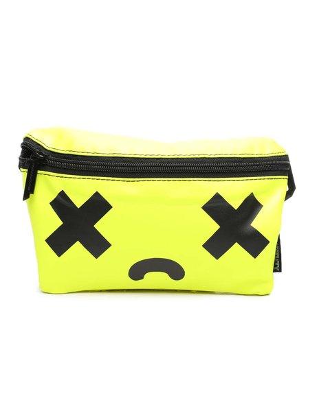 FYDELITY - Ultra Slim Fanny Pack FRIENDS X-Eyes Bum Bag