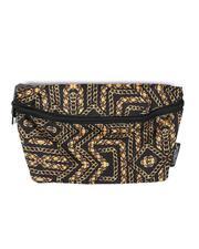 FYDELITY - Ultra Slim Fanny Pack Gold Chains Bum Bag-2663027