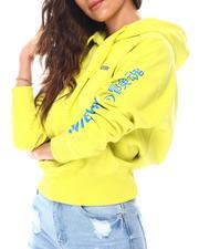Superdry - Corporate Logo Brights Hoodie-2658965
