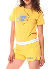 Spring-Summer - The Classic Graphic Tee-2661957