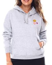 Spring-Summer - Power Blend Relaxed Hoodie-2662027