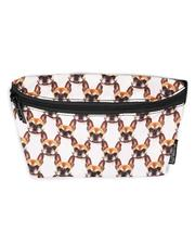 FYDELITY - Ultra Slim Fanny Pack French Bulldog Bum Bag-2662755