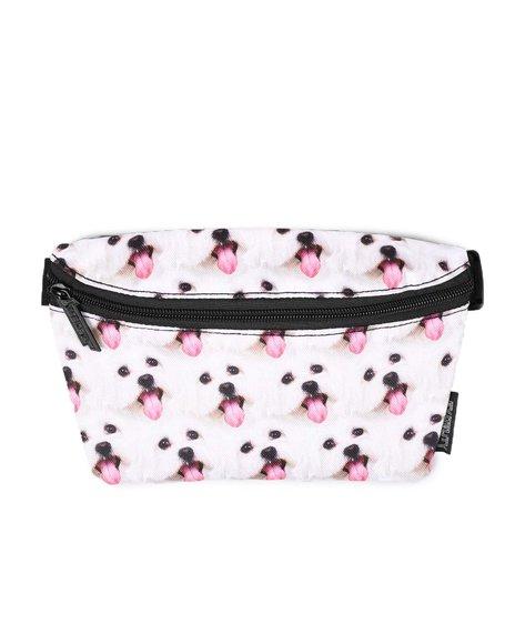 FYDELITY - Ultra Slim Fanny Pack Maltese Bum Bag