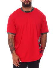 Ecko - Rock And Roll Knit T-Shirt (B&T)-2663183