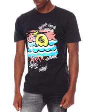 OUTRANK - Never Goin Under Tee-2663843