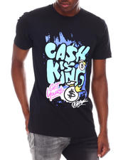 OUTRANK - Cash is King Tee-2663850