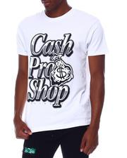 OUTRANK - Cash Pro Shop Tee-2663857
