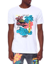 OUTRANK - Top View Tee-2663878