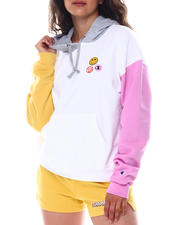 Spring-Summer - Power Blend Relaxed Hoodie-2662033