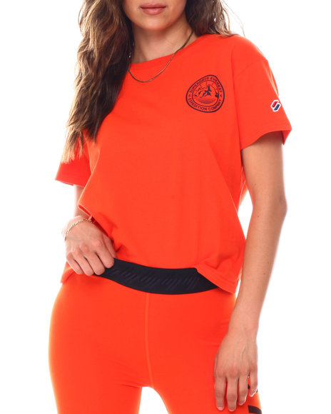 Superdry - Expedition Boxy Tee
