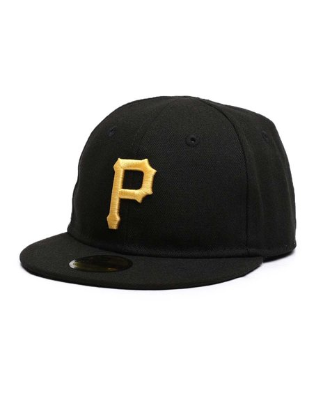 New Era - Pittsburg Pirates My First 59FIFTY Hat (Infant)