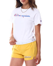 Spring-Summer - Classic Graphic Tee-2661664