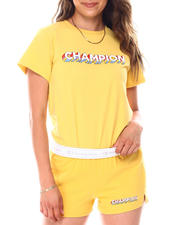 Spring-Summer - The Classic Graphic Tee-2661670