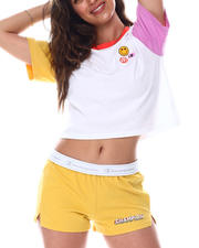 Spring-Summer - The Cropped Graphic Tee-2661688