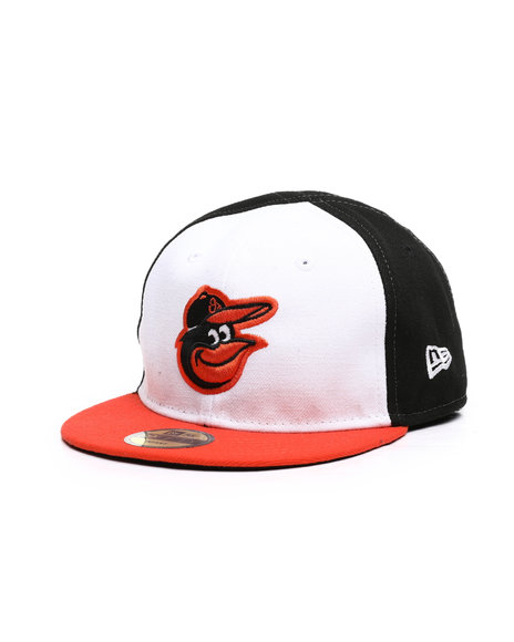 New Era - Baltimore Orioles My First Authentic Collection 59FIFTY Hat (Infant)