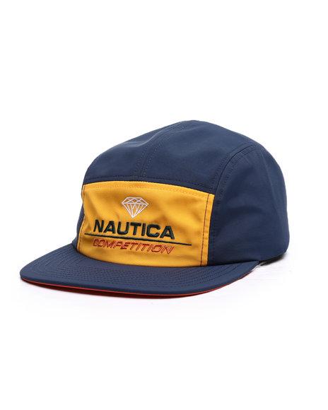 Diamond Supply Co - Diamond x Nautica Camper Hat