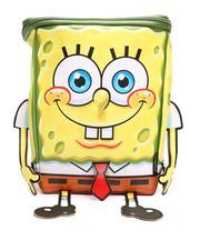 FYDELITY - Mini Backpack: NICK SpongeBob (Unisex)-2663326