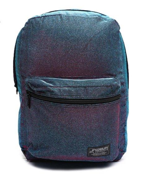 FYDELITY - Backpack: Aurora Blue (Unisex)