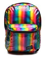 FYDELITY - Backpack: Metallic Rainbow (Unisex)-2663373