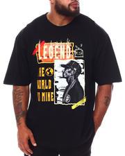Men - Legend My World T-Shirt (B&T)-2664318