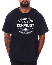 Buyers Picks - Looking For Co Pilot T-Shirt (B&T)-2665271