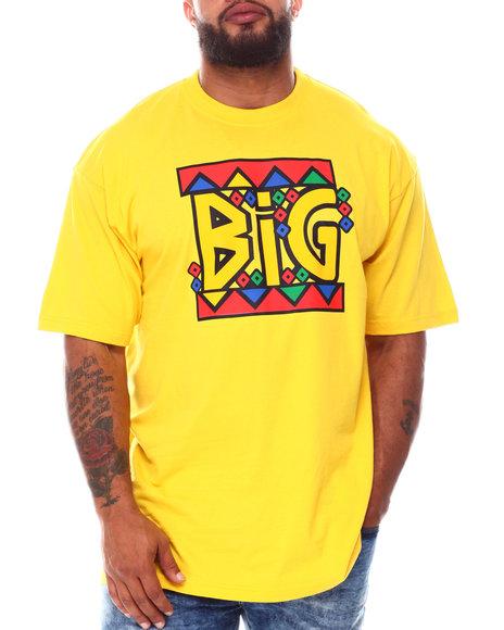Hard Turn - BIG Bricks T-Shirt (B&T)