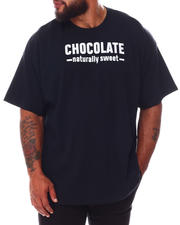 Buyers Picks - Chocolate Naturally Sweet T-Shirt (B&T)-2665391