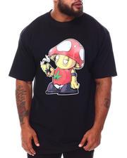 Hard Turn - Dazed & Confused T-Shirt (B&T)-2665415