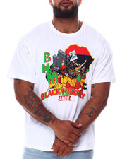 AKOO - Black History Month T-Shirt (B&T)-2664331