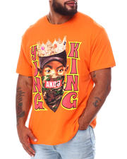 AKOO - Yung King T-Shirt (B&T)-2664339