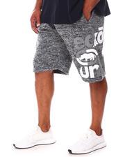 Ecko - Twist Master Fleece Short (B&T)-2664751