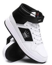 TROOP - Destroyer 20 Mid Strap Sneakers-2665023