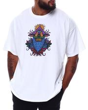 Buyers Picks - Shroom Trippy T-Shirt (B&T)-2665294