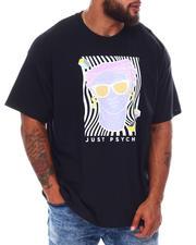 Buyers Picks - Just Psych T-Shirt (B&T)-2665309
